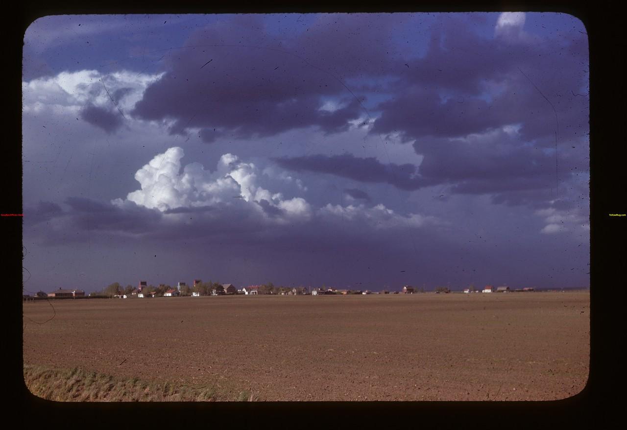 Clouds  & Sun even Liberty Liberty 06/15/1946