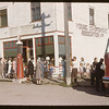 Young's co-op store.  Young.  08/12/1946