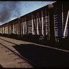 Stock train - Prince Albert to Winnipeg.	 Rivers.	 06/01/1944