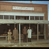 Bracken co-op store - Miss. Wright - Mrs. Piehl & Mr. Piehl & A.M. Fosen manager	 Bracken	 09/04/1948