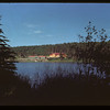 Looking across Cypress Lake	 Cypress Hills	 07/04/1948