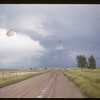 Highway - rain - west of Aneroid.	 Aneroid	 07/20/1948