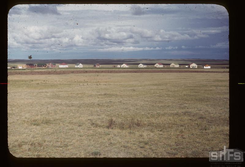Matador C. F. Houses Matador 07/27/1949