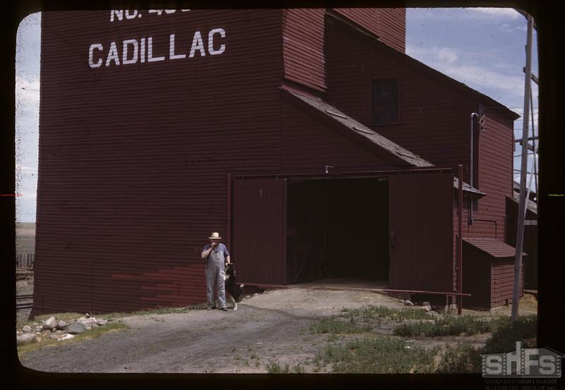 Pool Elevator Gat Cadillac 06/05/1946