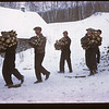 The Wood Carriers. Y-T-S.	 Kenosse Lake	 11/27/1946