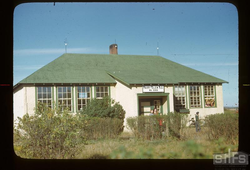 Fairy Glen school Fairy Glen 09/27/1946
