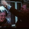Gavin Crown's Snow Queen Evelin Carey. Y-T School Kenosse Lake 11/27/1946