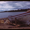 Boat at Gou't Fish Filleting Plan	 La Ronge	 06/21/1946