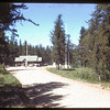Waskesiu south beach.  Waskesiu.  06/18/1946