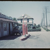 Pioneer Co-op Association Ltd service centre.  [4th West of Chaplin].	 Swift Current.	 07/28/1944