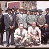 Forage crop seed growers co-op - Executive and Board..  Prince Albert.  05/30/1944
