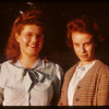 "PA co-op school broadcast ""River of the Roses"". - Audrey MacKenzie and Myrtle Hanson.  Prince Albert.  07/12/1946"