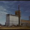 New Co-op Producer's Flour Mill building. Saskatoon 09/19/1947