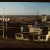 Looking NW from hotel	 Hudson Bay	 09/22/1949