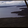 Looking over Two Point Bay.  Waskesiu.  06/22/1946