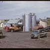 Weyburn co-op oil plant.  Weyburn.  08/13/1946
