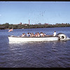 """Queen Mary"" on Wascana Lake. Regina 07/06/1947"