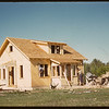 W. Cherwyk - farmer - builds a home at Norquay.  Norquay.  09/01/1946
