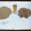Sunflower seed oil - meal & cake. Altona. 05/16/1946