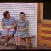 Mrs. Thompson - Canteen & Mrs. C. A. Buckley cook	 La Ronge	 06/21/1946