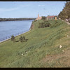North Sask. river - Lund Museum.  Prince Albert.  06/19/1946