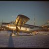 Saskatchewan Government Air Ambulance. Regina 12/27/1948
