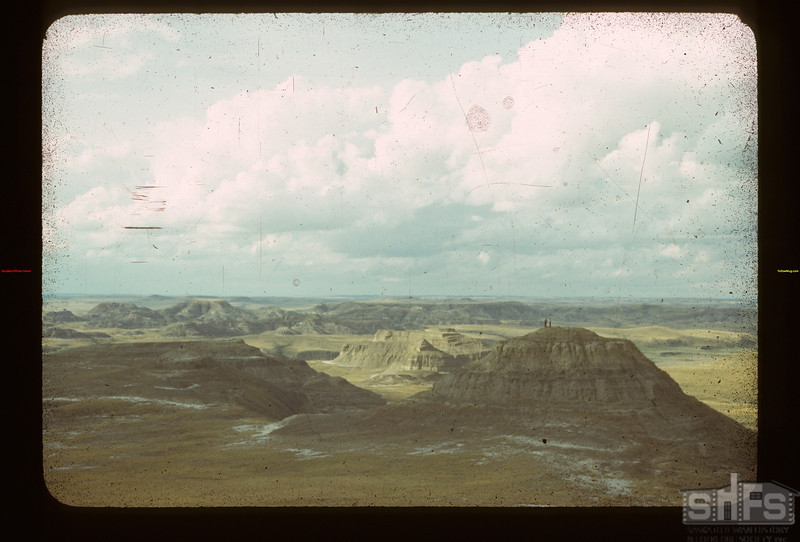 Rock Creek Canyon	 Killdeer	 08/30/1942