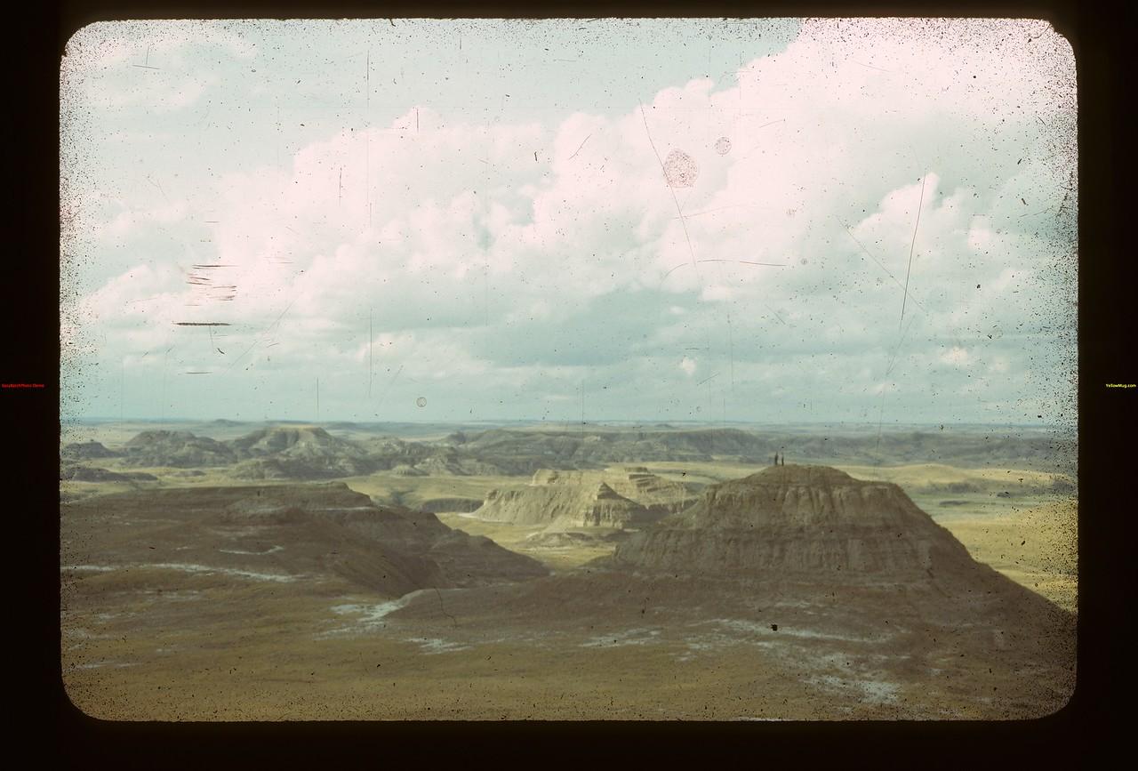 Rock Creek Canyon Killdeer 08/30/1942