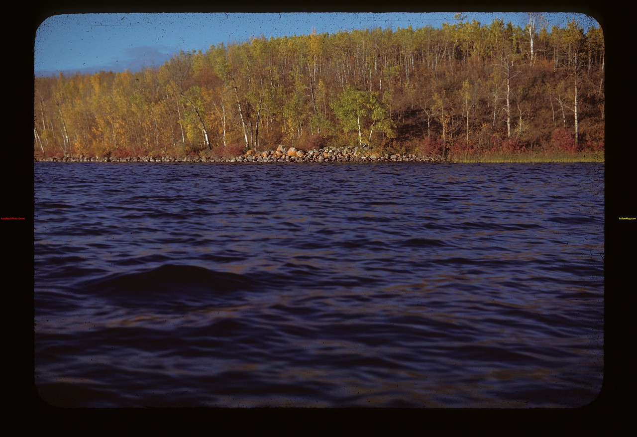 East Makwa S. of Loon River Loon Lake 10/01/1944