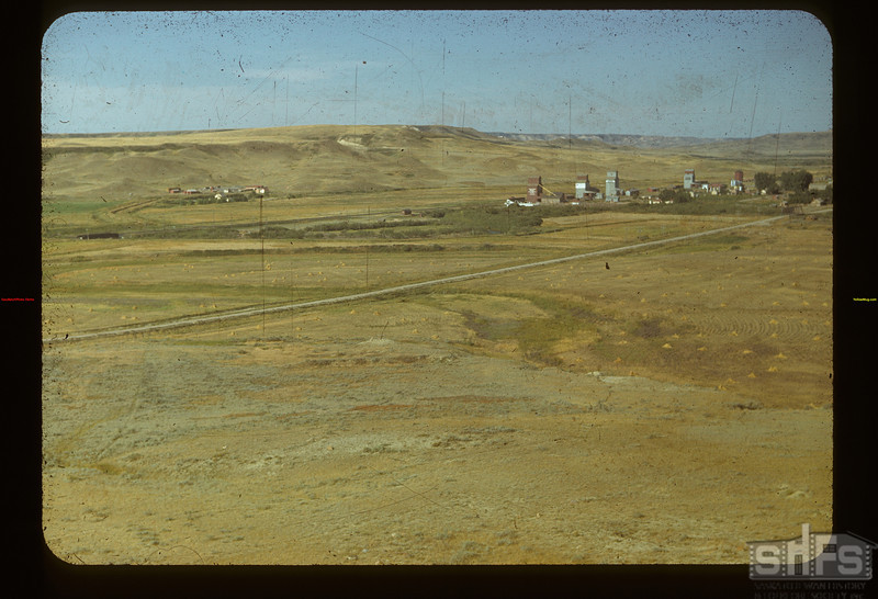 Eastend Elevators and Irrigation H. Q. (S.E.) Eastend 09/03/1948