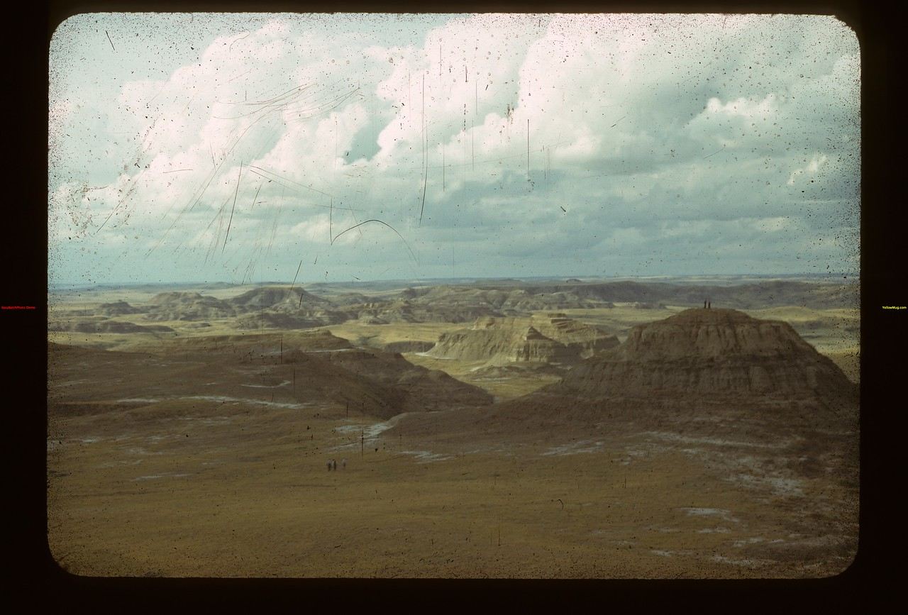 Rock Creek Buttes	 Killdeer	 08/30/1942