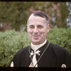 Bishop M. J. Lemieux OP - picture taken at Wakaw. 06/08/1947
