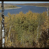 South Saskatchewa River from J. C. Hunter ravine Clarksboro 09/28/1948