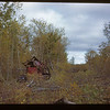 Brush cutter - Naicam to Melfort	 Melfort	 09/25/1946