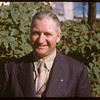Axel Peterson - organizer Livestock Pool..  North Battleford.  10/07/1946