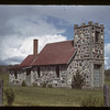 Little stone church. Deer Creek. 06/26/1943