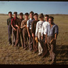 Members Ball Team Matador 07/16/1947