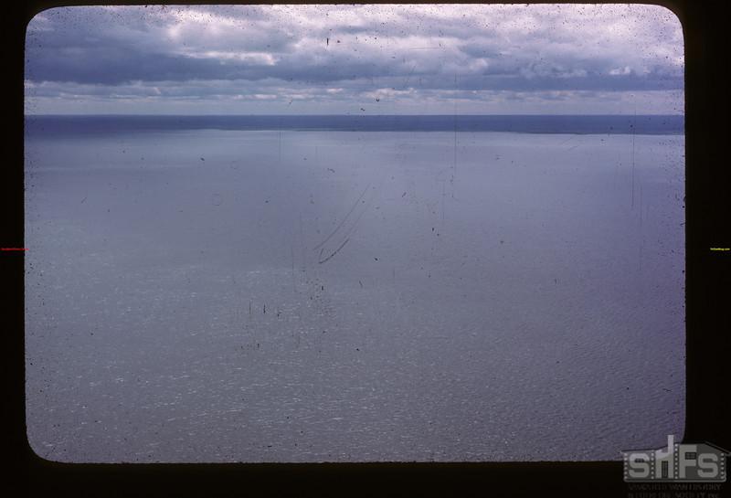 Lac La Ronge looking east La Ronge 06/21/1946