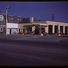 "Sherwood Co-op filling station - ""Biggest business in the west"" - other than year date unknown.  Regina.  01/01/1944"