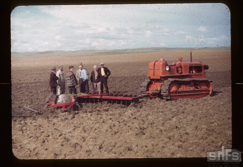 Goebel Discer Matador Co-op Farm Matador 07/27/1949
