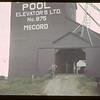 McCord Pool elevator - Alf Lavoy agent. McCord. 08/26/1942