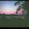 Madge lake at Sun Down	 Kamsack	 09/13/1949