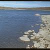 South Saskatchewan River at Dr. Alexander's farm Clarksboro 09/28/1948