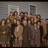 Ladies at week long Co-op school. Archerwill 10/28/1947