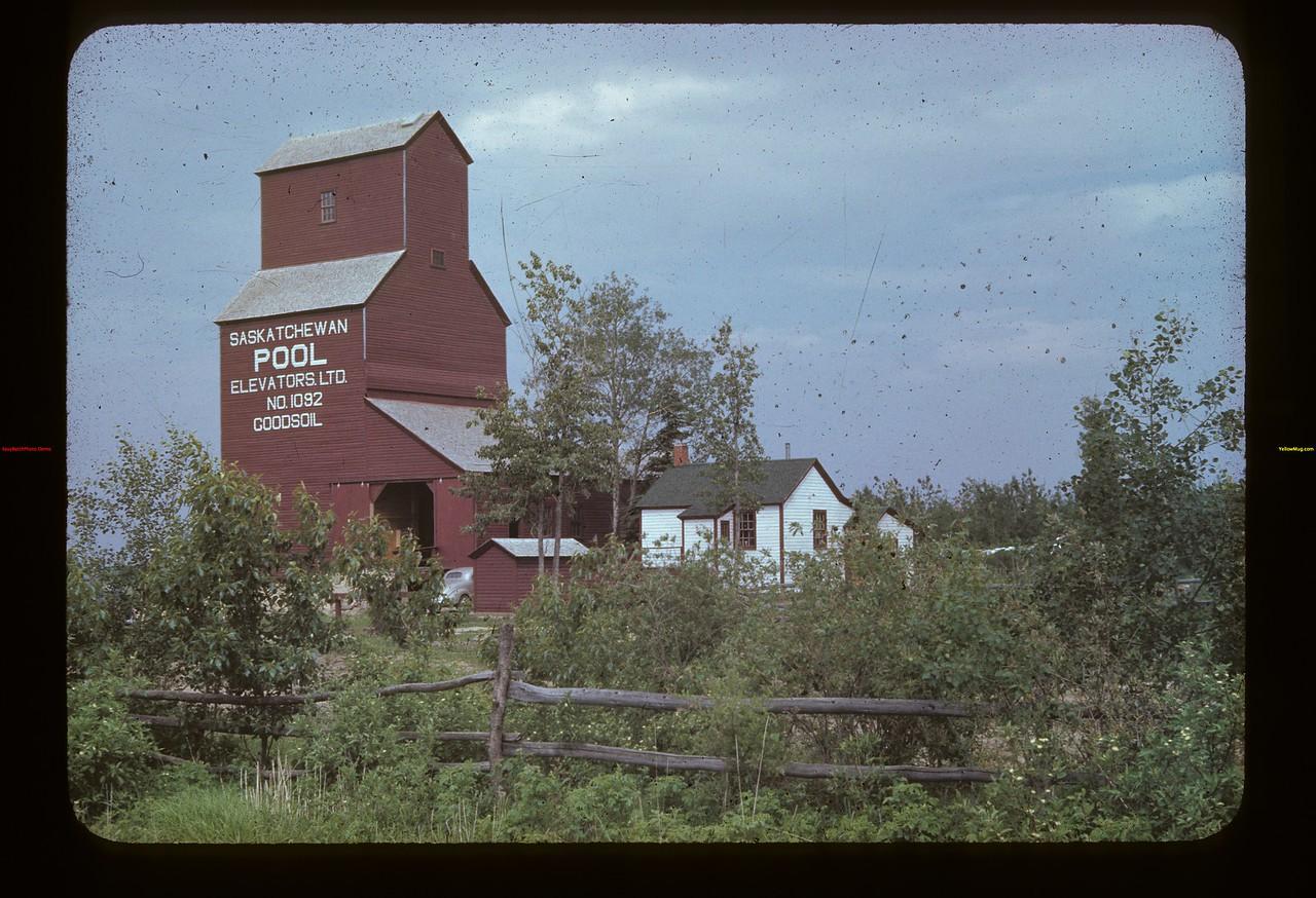 Pool elevator. Goodsoil 06/23/1942