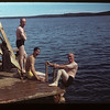 Land lubbers at Loon Lake	 Loon Lake	 07/24/1949