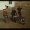 Wheel-barrow. John & pals Matador 05/15/1948