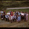 Meeting U. S. Co-op Tour Group at Lumsden	 Lumsden	 08/10/1947