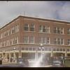 Weyburn Co-op store.  Weyburn.  08/13/1946