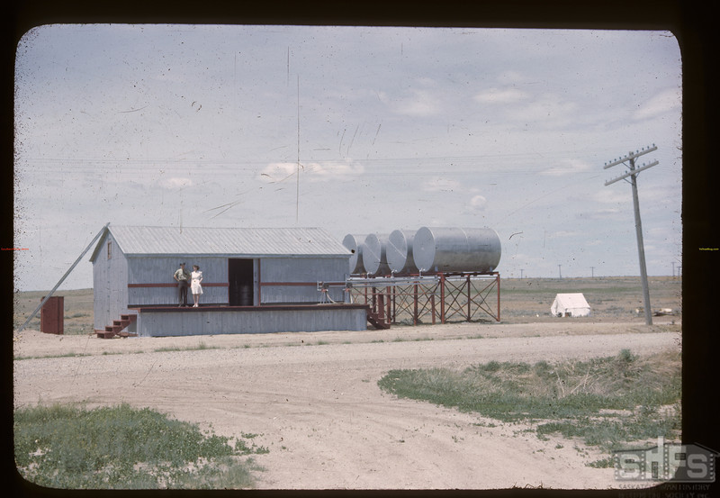 Co-op Oil tanks Anderson Mgr. Cadillac 06/05/1946